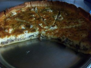 QUICHE FROMAGE CHAMPIGNONS9