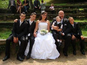 mariage 42