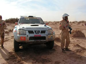 maroc dakar 2007 260