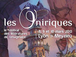 oniriques 2013