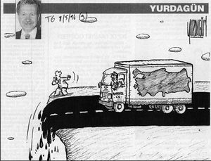 fig. 12 - 96.05.08 camion yurdagün tg