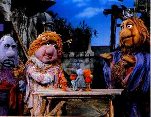 fraggle rock image gorgs