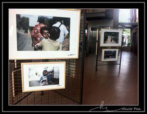 Olivier Pain reporter photographe basé sur Tours