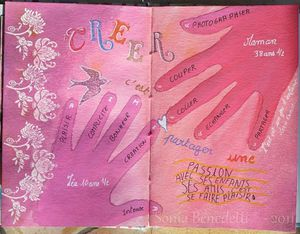 journal art page 2