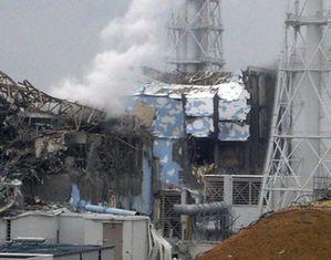 Fukushima-Daiichi-nuclear-power-plant