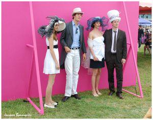 Chantilly Prix de diane 2010 l