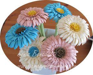 gerberat bouquet