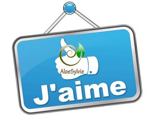 J'aime AloeSylvie