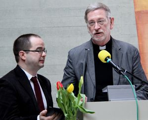 SpallVerabschiedung 07 Pfarrer Borawski Diakon Rottmann Seg