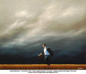 James-Robertson-On-The-Run