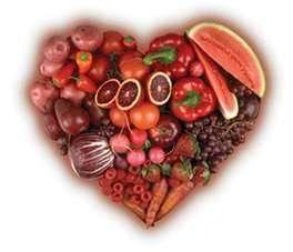 leumes et fruits d'été