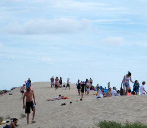 Greshny et dunes 100