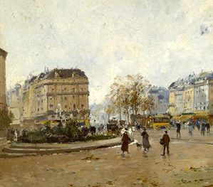 A pigalle place pigalle