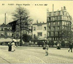 a pigalle 3