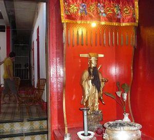 pagode 2