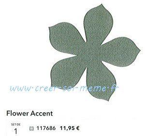 floweer accent