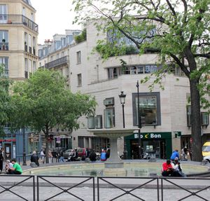 Clichy boulevard 031