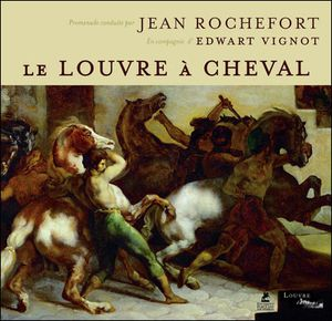 Vignot Louvre Cheval