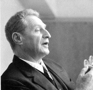 Georges Lillaz