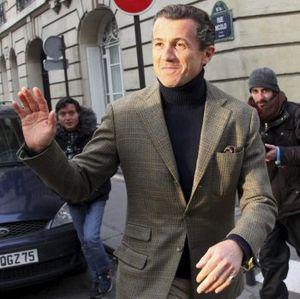 François Sarkozy