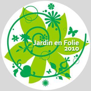 Jardin en Folie 2010