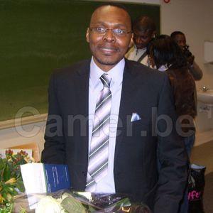 Thierry Amougou