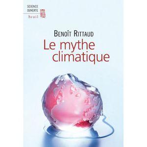 Mythe climatique