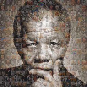 Mandela Nelson grand