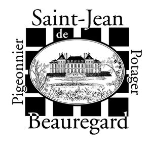 Logo st jean Noir