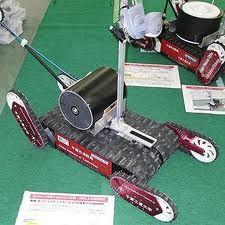 fuku robot