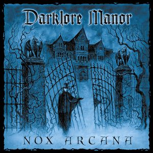 """Nox Arcana"" critique cryptique"