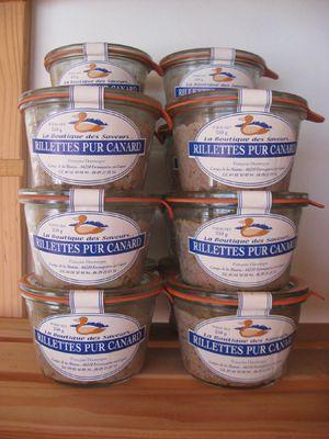 La boutique des saveurs : Une très bonne adresse de foie gras à Formiguères  5