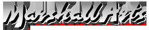 Marshall Arts logo