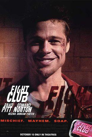 Fight Club - affiche
