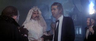 Zardoz - mariée