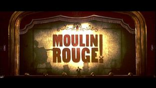 Moulin Rouge ! 10