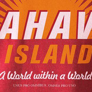 Seahaven Island - détail