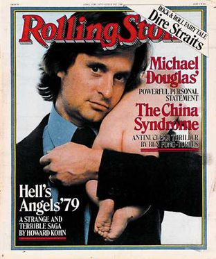Rolling Stone du 5 avril 1979 - Le syndrome chinois