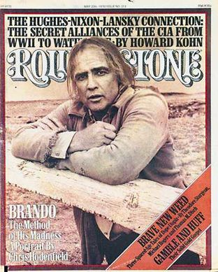 Rolling Stone du 20 mai 1976