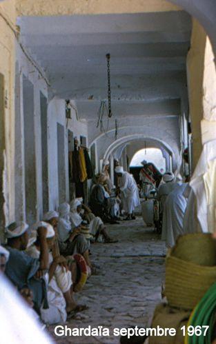 Ghardaïa Arcades
