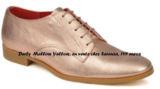 Derby Mellow Yellow 149