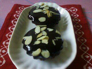 puncakes cacao