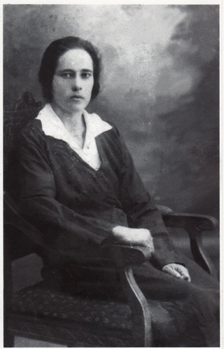 1922 - 00121 - Eloisa Pino Sánchez