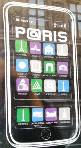 IPHONE SPECIAL PARIS