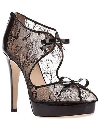 ballin-chaussures-en-dentelle-noire