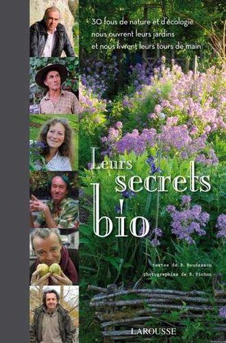 Secrets bio