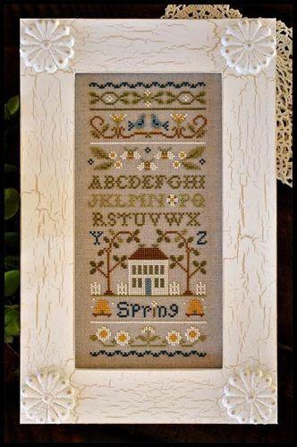 431 Spring Band Sampler copy