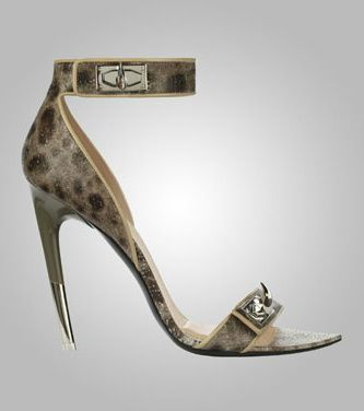 givenchy 2012-shoes