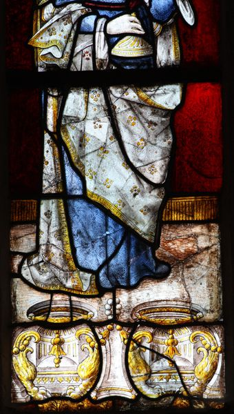 transfiguration 3580cc
