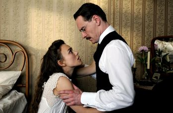 a dangerous method 2